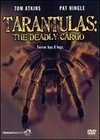 Tarantulas: The Deadly Cargo