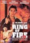 Ringul de foc 2: Sange si otel