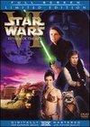 Star Wars: Episodul VI - Intoarcerea lui Jedi