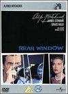 In spatele ferestrei