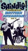 Shindig Presents: British Invasion, Vol. 2