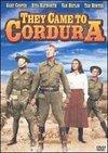 Drumul spre Cordura