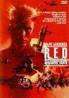 Scorpionul rosu: Riposta