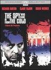 Spionul care venea din frig