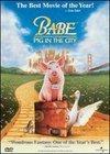 Babe - Noile aventuri ale lui Babe in oras