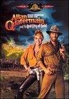 Allan Quatermain si misterul orasului de aur