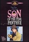 Fiul panterei roz