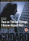 Doua sau trei lucruri pe care le stiu despre ea