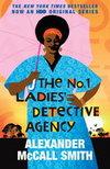 Detectiv in Africa