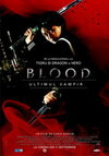 Blood: Ultimul vampir