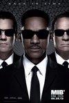 Barbati in negru 3 - 3D