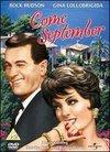 Intalnire in septembrie
