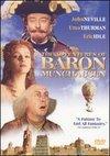 Aventurile Baronului Munchausen