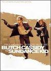Butch Cassidy si Sundance Kid
