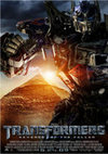 Transformers: Razbunarea celor invinsi