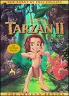 Tarzan II: The Legend Begins