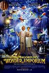 Imperiul magic al domnului Magorium