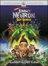 Jimmy Neutron, geniu de buzunar