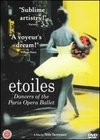 Etoiles: The Paris Opera Ballet Company