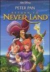 Peter Pan - Intoarcere in taramul Nicaieri