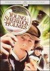 Tanarul Sherlock Holmes si piramida vietii