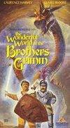 Lumea minunata a fratilor Grimm