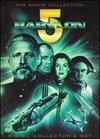 Babylon 5: Raul sufletelor