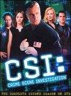 CSI - Crime si investigatii