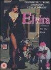 Elvira, stapana intunericului