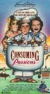Dulcele gust al pasiunii