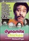 Dynamite Chicken