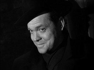 Eu si Orson Welles