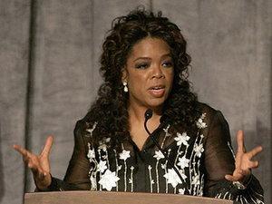 Oprah Winfrey va colabora cu HBO