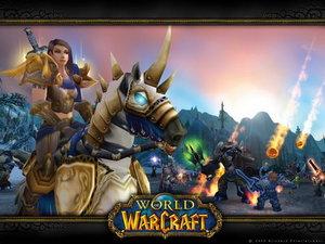 World of Warcraft ajunge pe marile ecrane