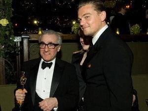 Distributie de exceptie pentru urmatorul proiect Scorsese