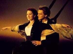 Titanic - In curand 3D
