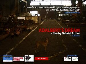 Visul lui Adalbert - castigator la Baltic Event Co-Production Market
