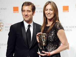 The Hurt Locker - marele castigator la premiile BAFTA