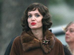 Angelina Jolie si Darren Aronofsky fac echipa pentru un film de epoca
