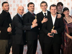 Politist, adjectiv triumfa la o editie istorica a Galei Premiilor Gopo