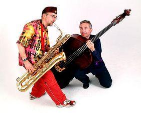 Avant-jazz si jazz experimental european la Jazz and More - Sibiu