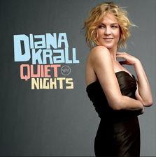 Diana Krall, diva jazz-ului modern, in concert la Bucuresti!