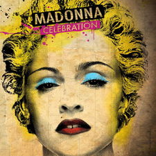 Madonna lanseaza un album Best Of!