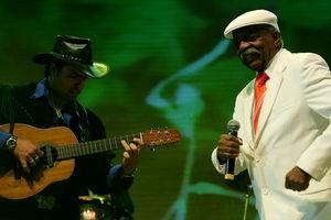 Ultima sansa de a vedea Live From Buena Vista: The Havana Lounge la Bucuresti