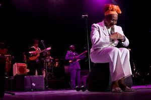 Au fost live From Buena Vista - The Havana Lounge