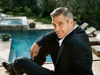 Clooney - un spion cu puteri paranormale