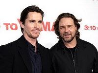 Russell Crowe si Christian Bale - printii hotilor