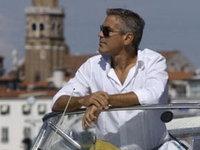 Idilele lui Clooney