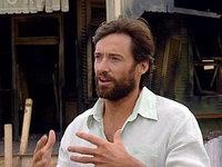Hugh Jackman va bantui prin Ghostopolis