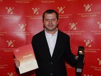 Politist, adjectiv si Nord castiga Trofeul Transilvania
